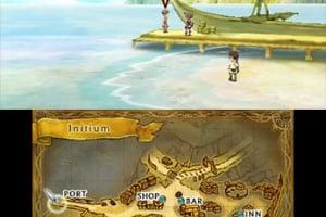 The Legend of Legacy Screenshot