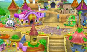 Pokémon Super Mystery Dungeon Review - Screenshot 1 of 6