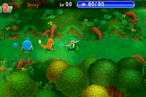 Pokémon Super Mystery Dungeon Screenshot
