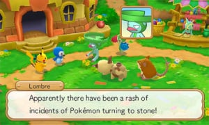 Pokémon Super Mystery Dungeon Review - Screenshot 4 of 6