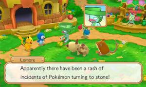 Pokémon Super Mystery Dungeon Review - Screenshot 3 of 6