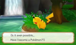 Pokémon Super Mystery Dungeon Review - Screenshot 4 of 6