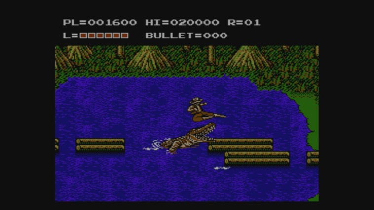 The Adventures Of Bayou Billy Nes News Reviews Trailer