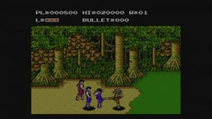The Adventures of Bayou Billy Review - Screenshot 6 of 6