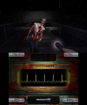 Dementium Remastered Review - Screenshot 2 of 7
