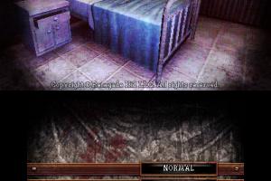Dementium Remastered Screenshot
