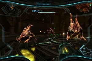 Metroid Prime 3: Corruption Screenshot