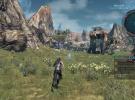 Xenoblade Chronicles X Screenshot