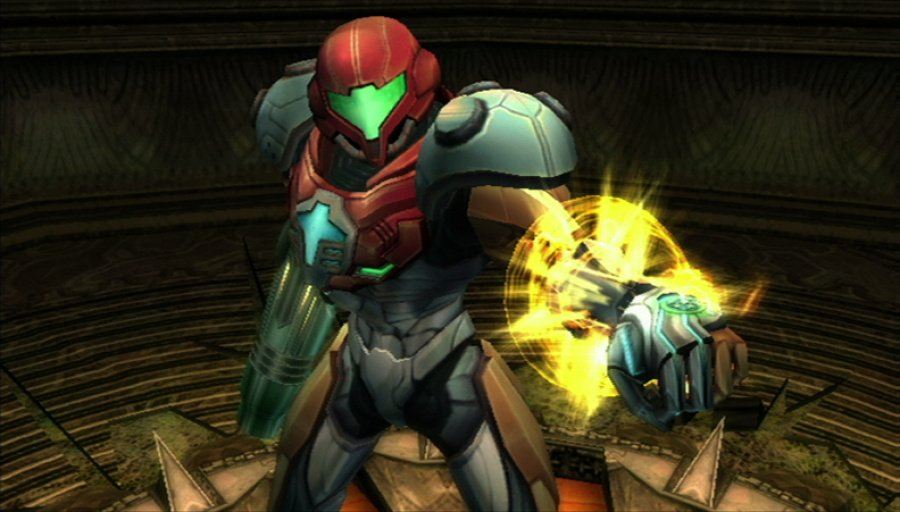 Metroid Prime 3: Corruption Review - Screenshot 3 of 4