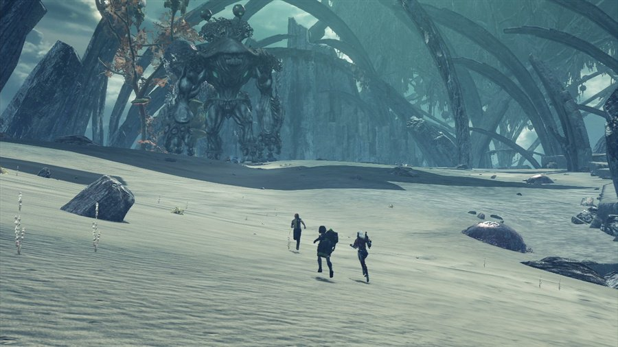 Xenoblade Chronicles X Review - Screenshot 5 of 13