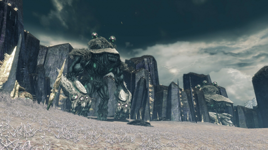 Xenoblade Chronicles X Review - Screenshot 3 of 13