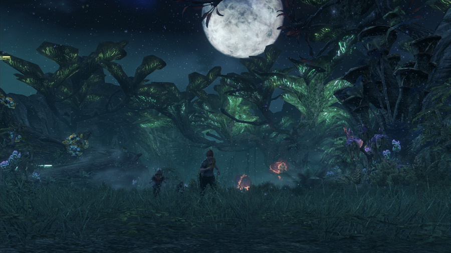 Xenoblade Chronicles X Review - Screenshot 6 of 13