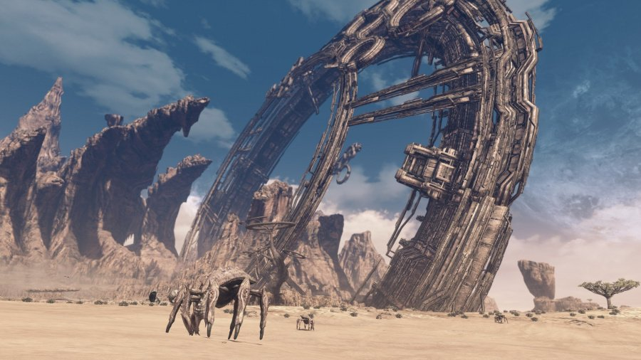 Xenoblade Chronicles X Review - Screenshot 13 of 13