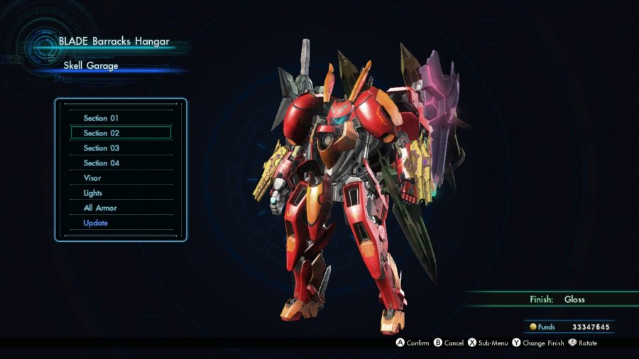 Xenoblade Chronicles X Review - Screenshot 7 of 13
