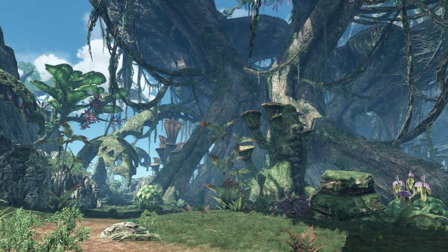 Xenoblade Chronicles X Review - Screenshot 11 of 13
