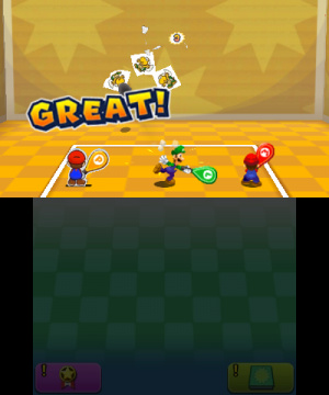 Mario & Luigi: Paper Jam Review - Screenshot 3 of 8