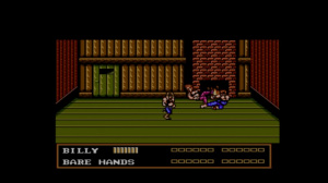 Double Dragon III: The Sacred Stones Review - Screenshot 4 of 6