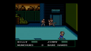 Double Dragon III: The Sacred Stones Review - Screenshot 1 of 6