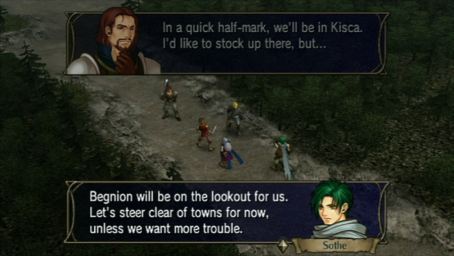 Fire Emblem: Radiant Dawn Review - Screenshot 5 of 5