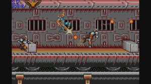 Contra Advance: The Alien Wars EX Review - Screenshot 4 of 4