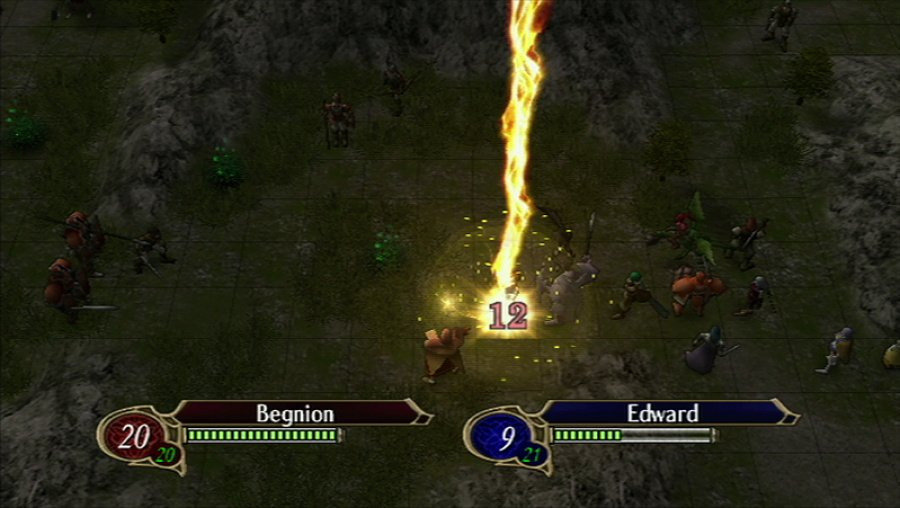Fire Emblem: Radiant Dawn Review - Screenshot 4 of 5