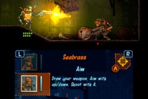 SteamWorld Heist Screenshot