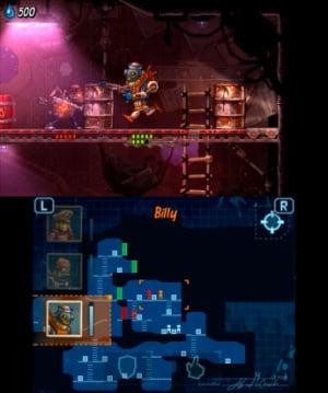 SteamWorld Heist Review - Screenshot 1 of 7