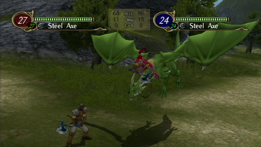 Fire Emblem: Radiant Dawn Review - Screenshot 2 of 5