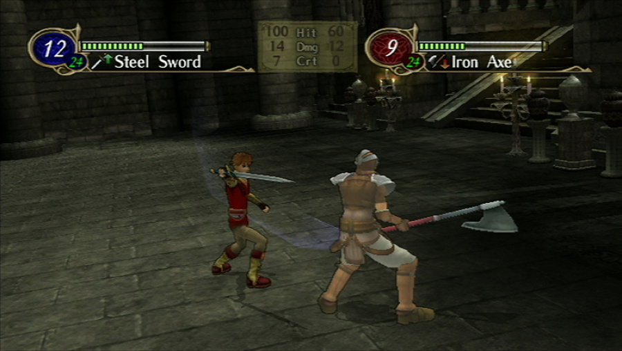 Fire Emblem: Radiant Dawn Review - Screenshot 1 of 5
