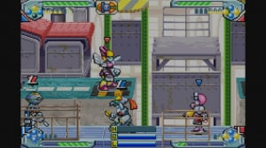Medabots AX: Metabee & Rokusho Review - Screenshot 1 of 5