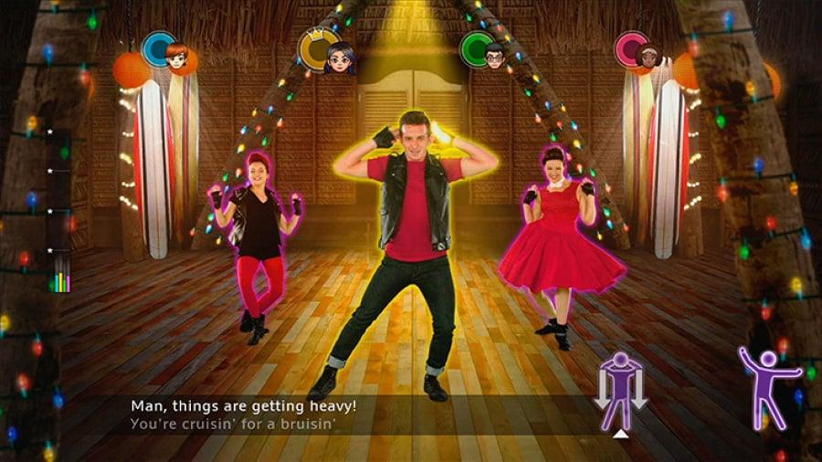 Just Dance: Disney Party 2 Review - Screenshot 4 of 6