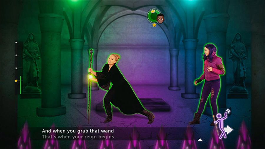 Just Dance: Disney Party 2 Review - Screenshot 5 of 6