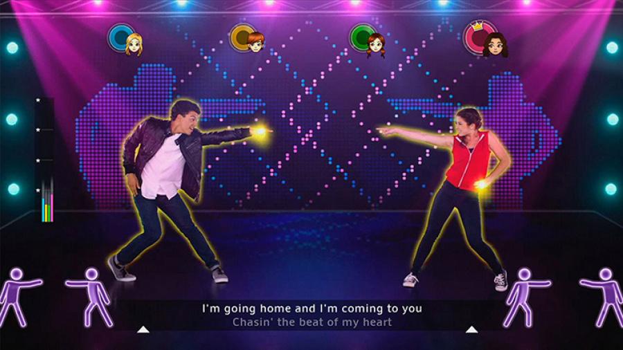 Just Dance: Disney Party 2 Review - Screenshot 2 of 6