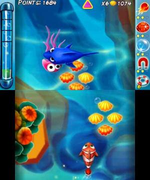 Ocean Runner Review - Screenshot 4 of 4