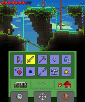 Terraria Review - Screenshot 3 of 3