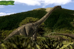 Dinox Screenshot