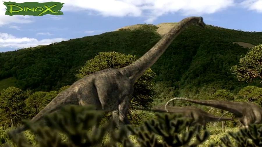 Dinox Review - Screenshot 1 of 2