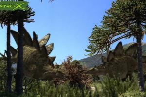 Dinox Screenshot
