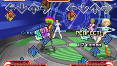 Dance Dance Revolution: Hottest Party Screenshot