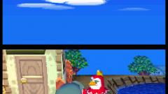 Animal Crossing: Wild World Screenshot