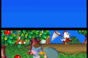 Animal Crossing: Wild World Screenshot