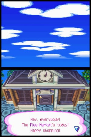 Animal Crossing: Wild World Review - Screenshot 2 of 2