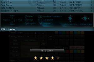 Rytmik Ultimate Screenshot