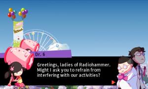 Radiohammer Review - Screenshot 5 of 6
