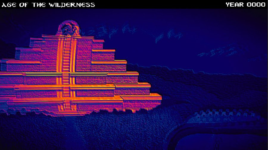 Temple of Yog Review - Screenshot 1 of 4