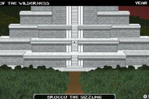 Temple of Yog Screenshot