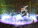 SoulCalibur Legends Screenshot