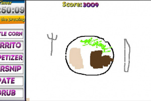 Sketch Wars Screenshot