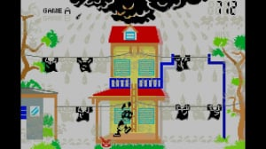 Game & Watch Gallery Advance Review - Screenshot 4 of 6