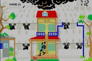 Game & Watch Gallery Advance Screenshot
